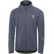 Haglöfs L.I.M Proof Jacket Men Tarn Blue